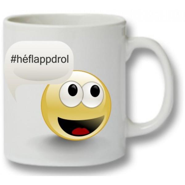 mok #héflappdrol