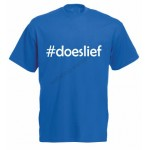#doeslief pakket